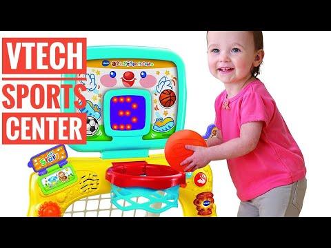 v-tech-smart-shot-sports-center-2-in-1-toy