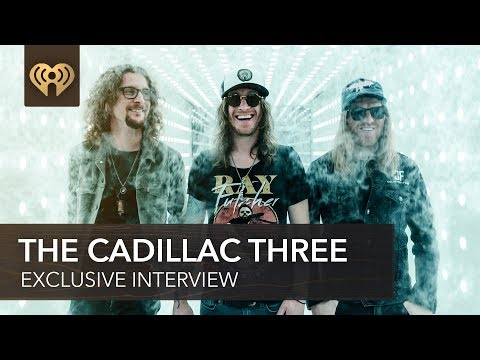 Download  The Cadillac Three Talks About Their Newest Album 'Country Fuzz' + More! Gratis, download lagu terbaru