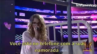 "Taylor Swift ""You Belong With Me"" legendado live"