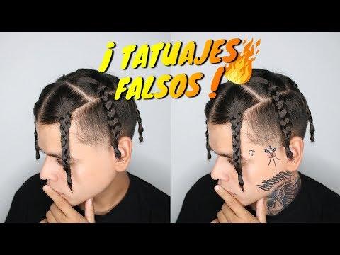 Cómo Ponerte Tatuajes Falsos En Tus Fotos *Edición*   Samuel Salcedo