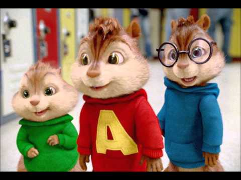 ENVY -  Am I Wrong -  Alvin and the Chipmunks