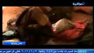 اغتصاب عروس -  من اعنف جرائم السلفيين في العراق