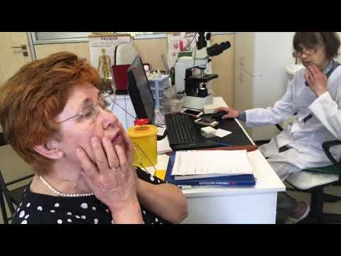 Как убрать заложенность носа и последствие удаления жёлчного пузыря.