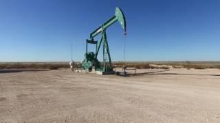 President Trump's Energy Plan Means Jobs in West Texas Oilfield