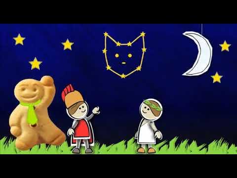Pourquoi Les étoiles Brillent Elles La Nuit