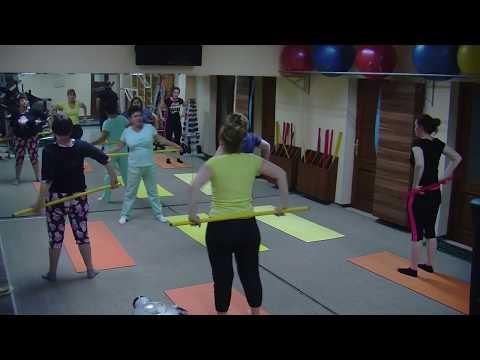 Инструктор по лечебной физкультуре, Малыгина Ольга Алексеевна, Санаторий Солнечный
