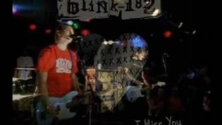 Download LYRICS MAN OVERBOARD - BLINK 182 MP3 song and Music Video