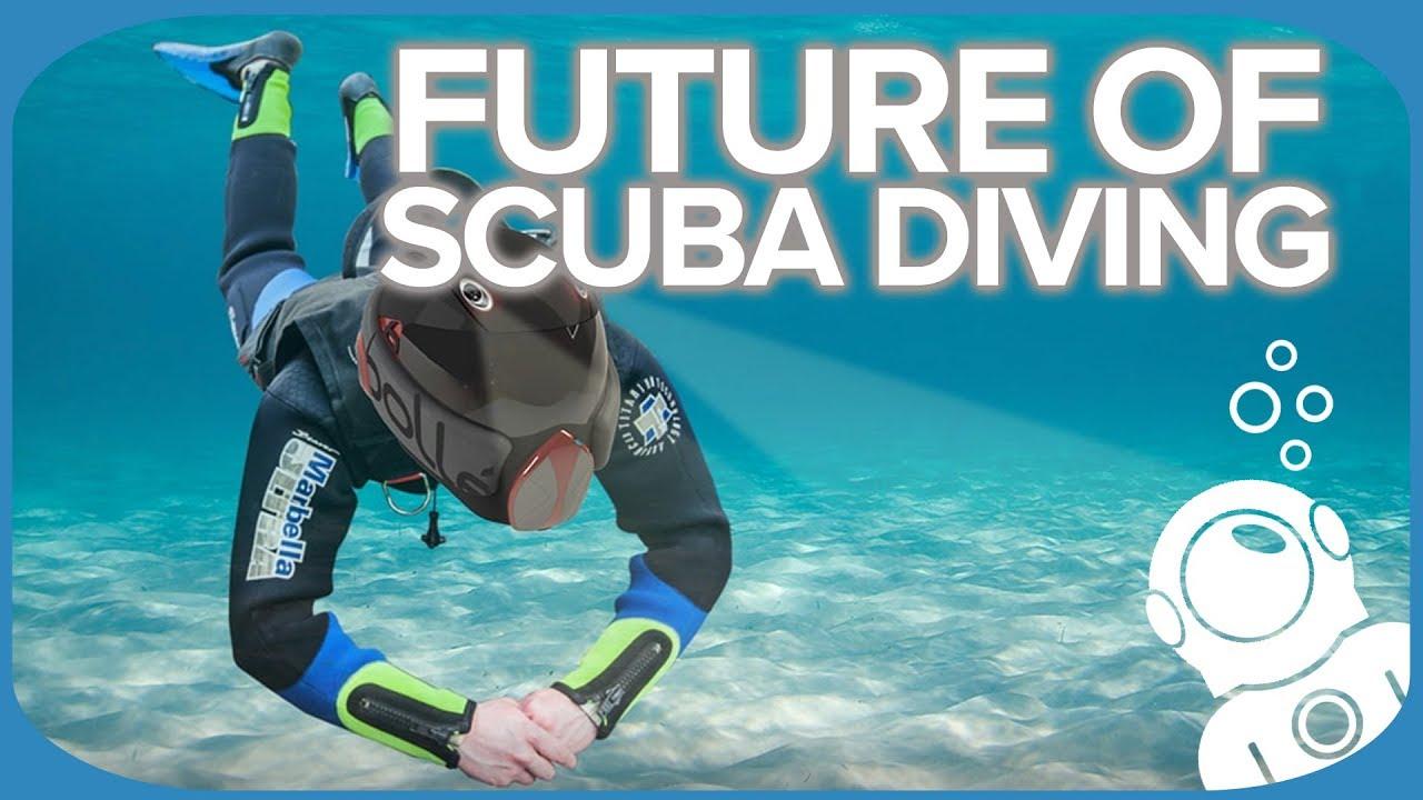Future of Scuba Diving