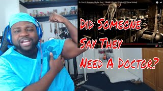 Download Dr. Dre feat. Eminem & Skylar Grey - I Need A Doctor Explicit | Reaction Mp3 and Videos