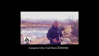 David López Castán TRAILRUNNING CAMPUS NAVACERRADA 2018