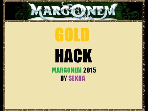 Gold Hack Margonem 2015 By Sekra