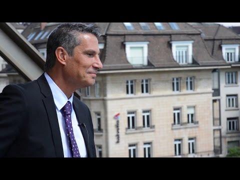 Helvetia Assurances: Portrait Agence générale Lausanne