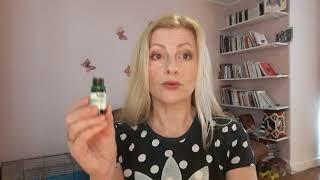 Éliminer les rougeurs et irritation de la peau du visage