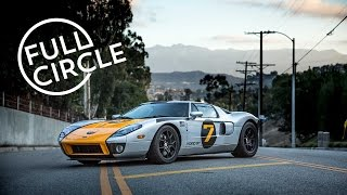 Camilo Pardo And His Ford GT Go Full Circle