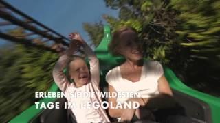 LEGOLAND® Billund Resort - 30 sek Munkebjerg Hotel
