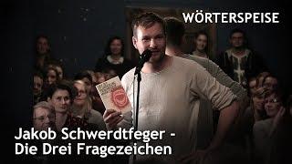 Jakob Schwerdtfeger – Die Drei Fragezeichen