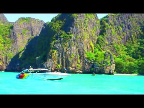 Krabi in 4 days