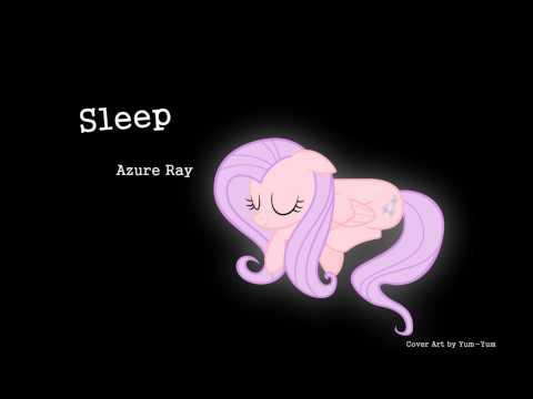 Sleep - Azure Ray