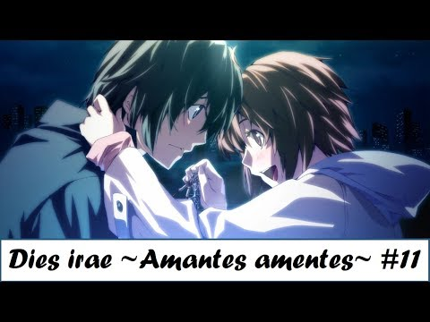 Dies irae ~Amantes amentes~ - Gift from Kasumi [Part 11]