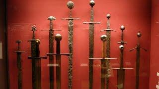 Мечи Русичей 10-13 век