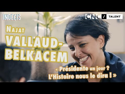 #Episode5 - Najat Vallaud-Belkacem: