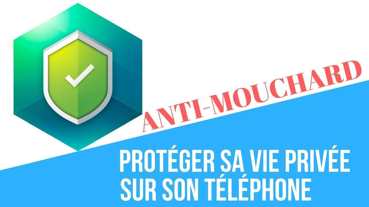 comment proteger sa vie privee smartphone