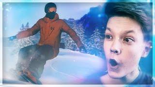 EPICKÉ SKOKY NA SNOWBOARDU! | Snow - ÚKOLY