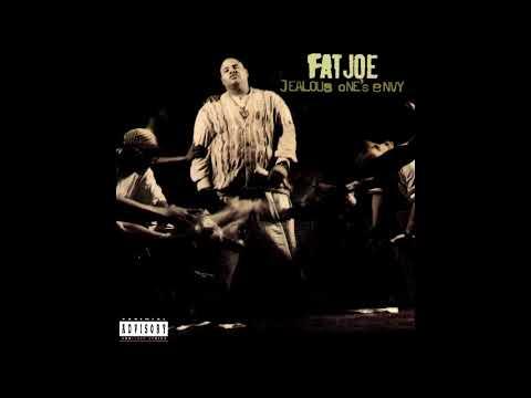 Fat Joe - Jealous One's Envy [1995] - FULL ALBUM