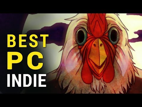 Top 50 Best PC Indie Games to Play