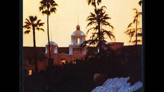 hotel california español