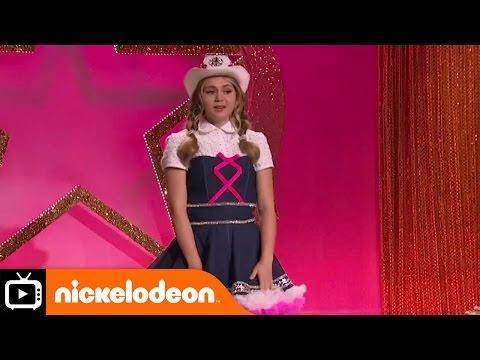 Bella And The Bulldogs | Beauty Pageant | Nickelodeon UK
