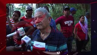 Hombre encontrado muerto en San Juan, es motoconchista que estaba desaparecido