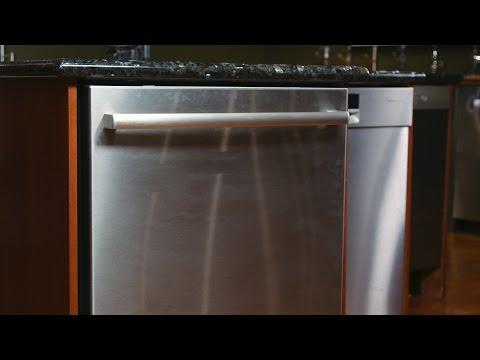 Bosch 300 Series Dishwasher Youtube