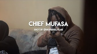 Chief Mufasa - Bloody Vampire (Official Video) 🎥: @HigherSelfilms