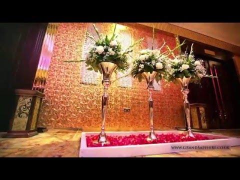 Grand Sapphire Luxury Wedding Venue In Croydon South