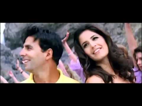 Akshay  Katrina in love Soniye (HD)