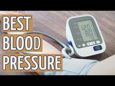 ⭐️-best-blood-pressure-monitor:-top-10-blood-pressure-monitors-2019-reviews-⭐️