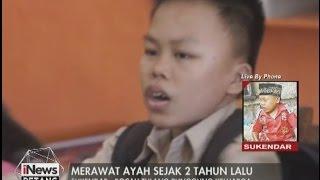 Telewicara : Sukendar : Merawat ayah sejak 2 tahun lalu - iNews Petang 14/03