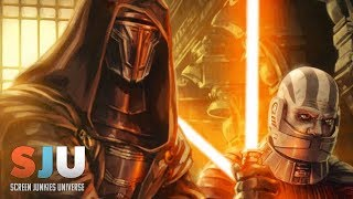 What Needs to be in the New Star Wars Trilogy - SJU