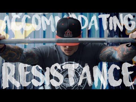 [RTEN Ep:41] WHY DO I USE ACCOMMODATING RESISTANCE?