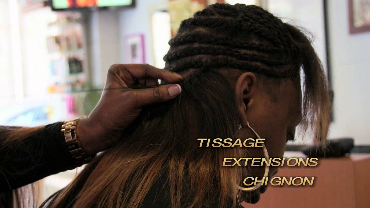 Salon de coiffure afro val d oise coiffures la mode de - Salon de coiffure afro ...