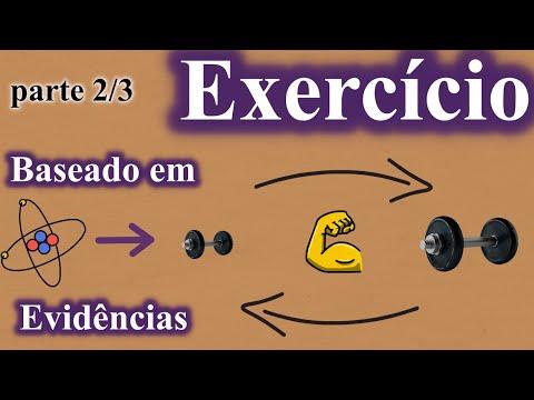 nutriÇÃo-e-atividade-fÍsica-baseadas-em-evidÊncias:-exercício