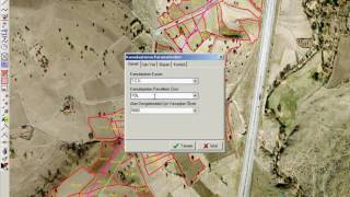 Netcad Netkamu - 3 Proje Ayarlarının Yapılması