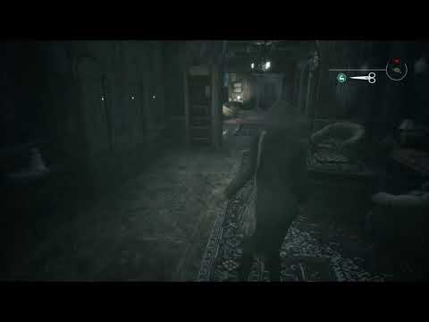 Remothered tormented fathers |