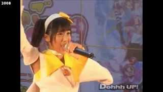 ANGERME: ange (天使) + larme (涙) 和田彩花 ブログ(Blog) http://ame...