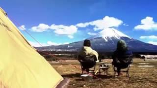 サーカスTCで夫婦DUOキャンプ ふもとっぱら編 その1 そうだ富士山を見に行こう