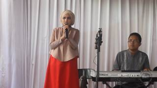Hetty Koes Endang - Damai Tapi Gersang  | Cover by BMT Entertainment