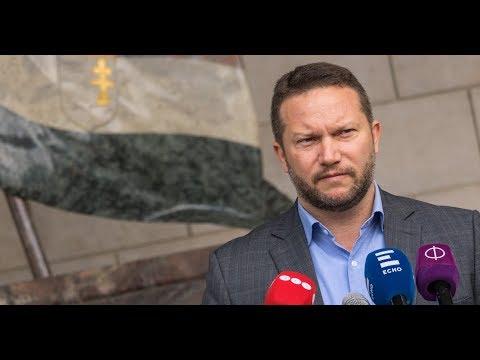 MSZP | Európa-ellenes kormány alakult