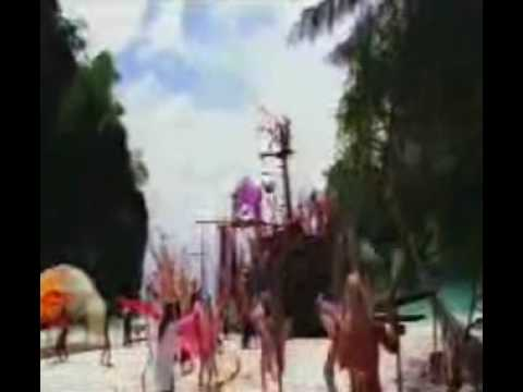 Anastacia - Like Ice In The Sunshine