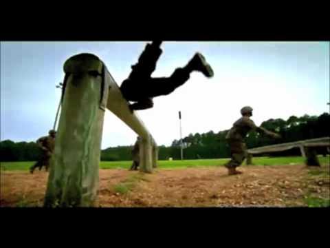 The Marines (Mad World)